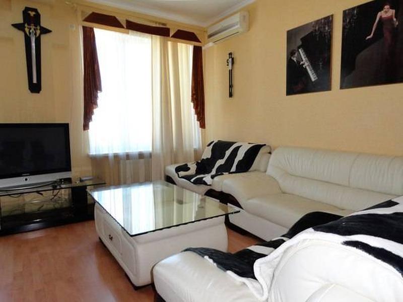 2-х комнатная квартира с ремонтом, по Люстдорфской дороге - Фото 4