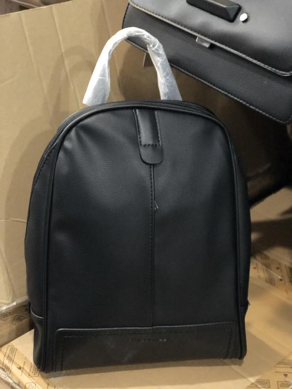 Рюкзак со змейкой david jones