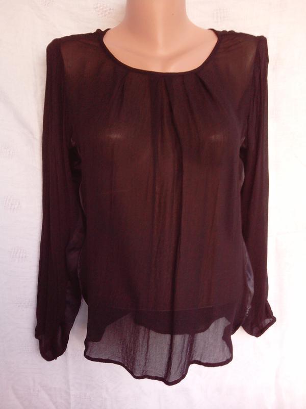 Шифонова блуза didi