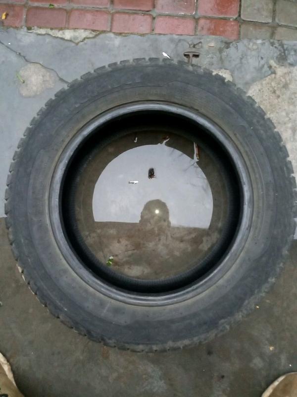 Зимові шини - Фото 4