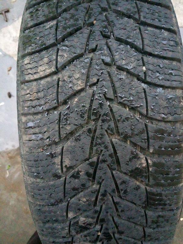 Зимові шини - Фото 3