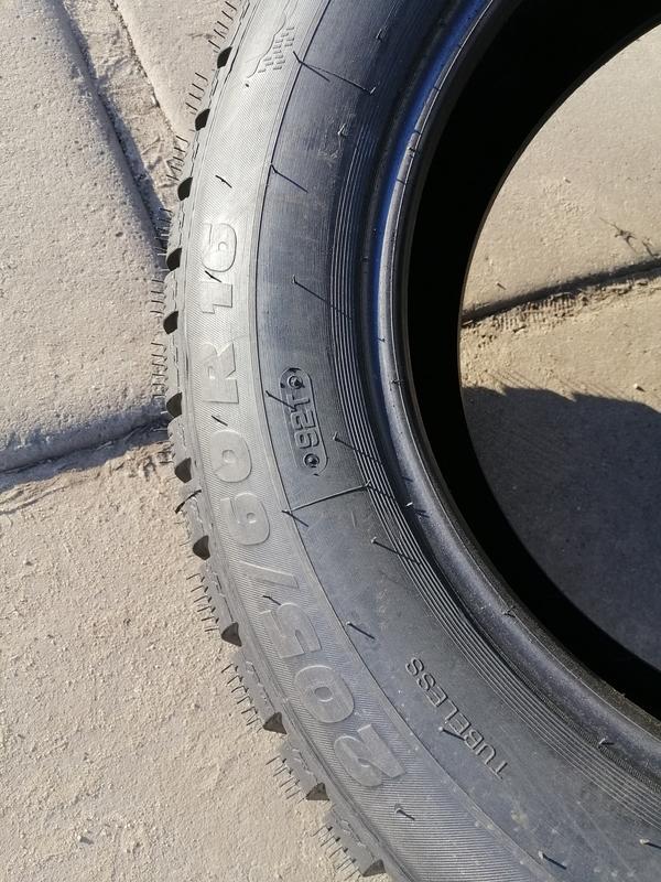 Шины 2056016 таргум польша - Фото 2