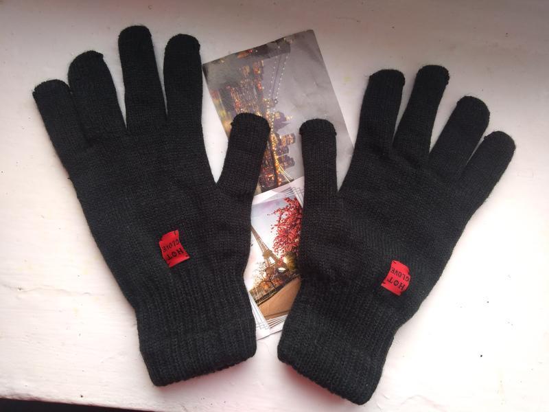 Рукавицы перчатки hot glove