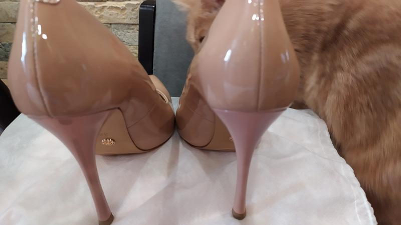 Туфли женские - Фото 3