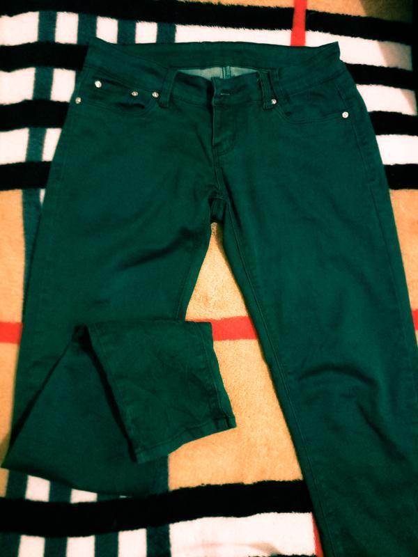 Красивые штаники, брюки