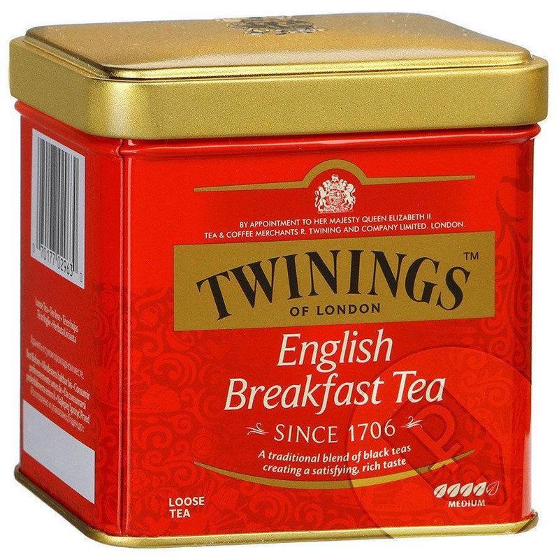 чай Twinings