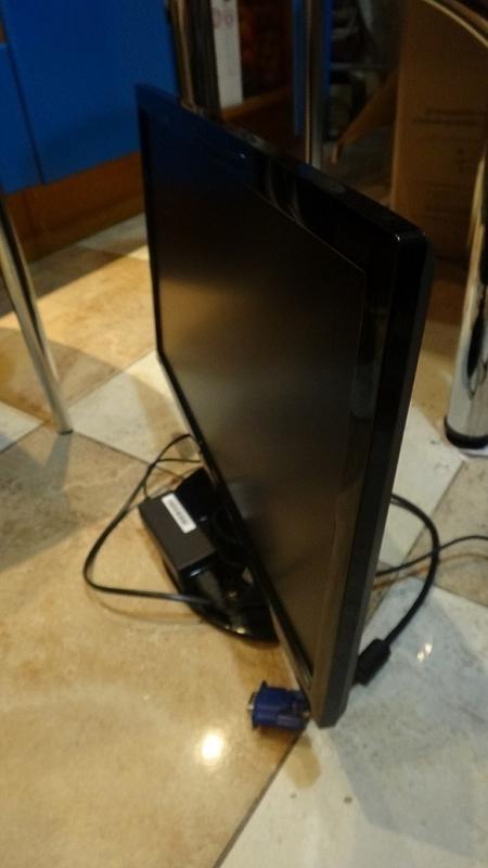 Монитор LED 19″ Samsung SyncMaster S19A100N_S19B150N (VGA, 16:9) - Фото 2