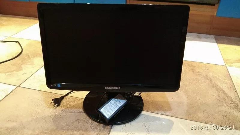 Монитор LED 19″ Samsung SyncMaster S19A100N_S19B150N (VGA, 16:9) - Фото 5