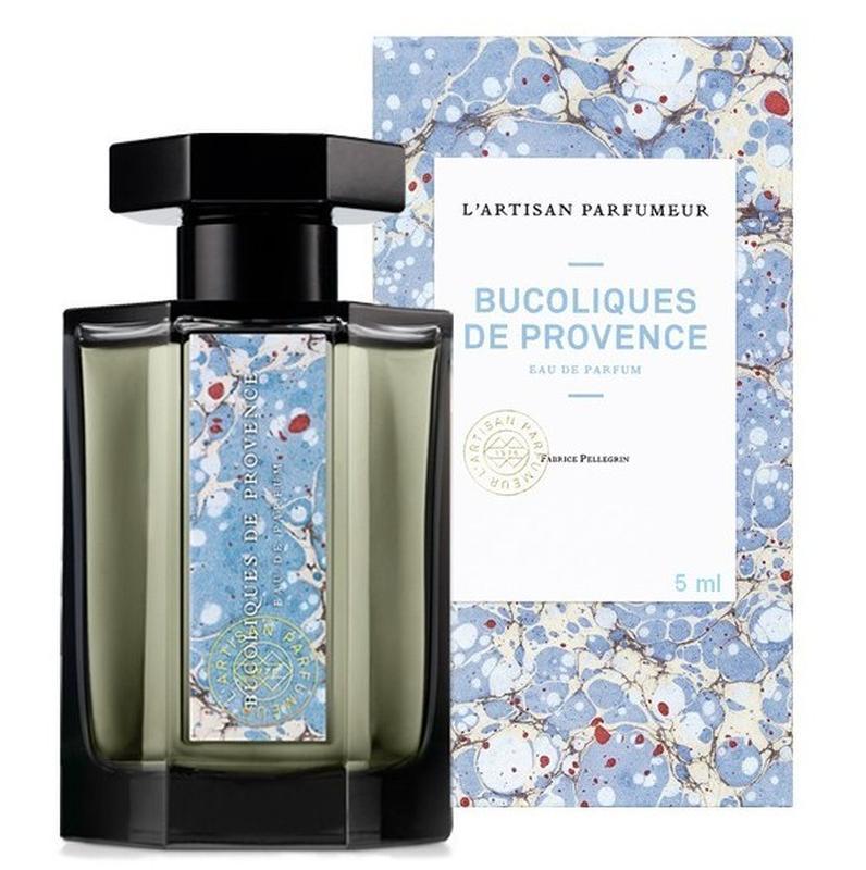 L`artisan_ bucoliques de provence_original mini 5 мл_миниатюра...
