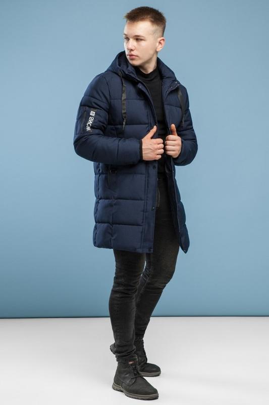 Kiro tokao  куртка мужская зимняя*:япония