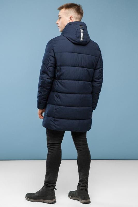 Kiro tokao  куртка мужская зимняя*:япония - Фото 2