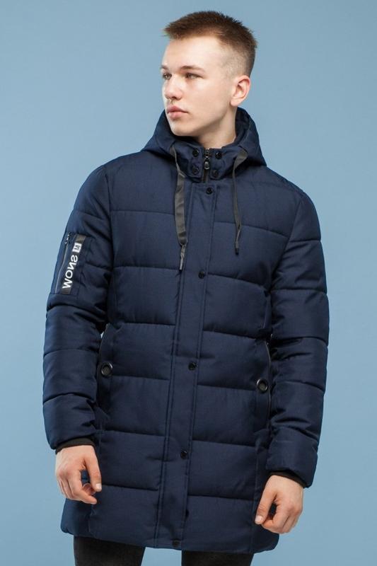 Kiro tokao  куртка мужская зимняя*:япония - Фото 4