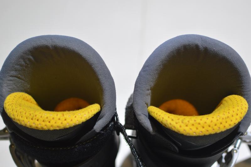 Лыжные ботинки salomon sensifit - Фото 5