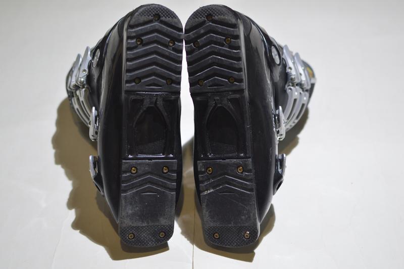 Лыжные ботинки salomon sensifit - Фото 6