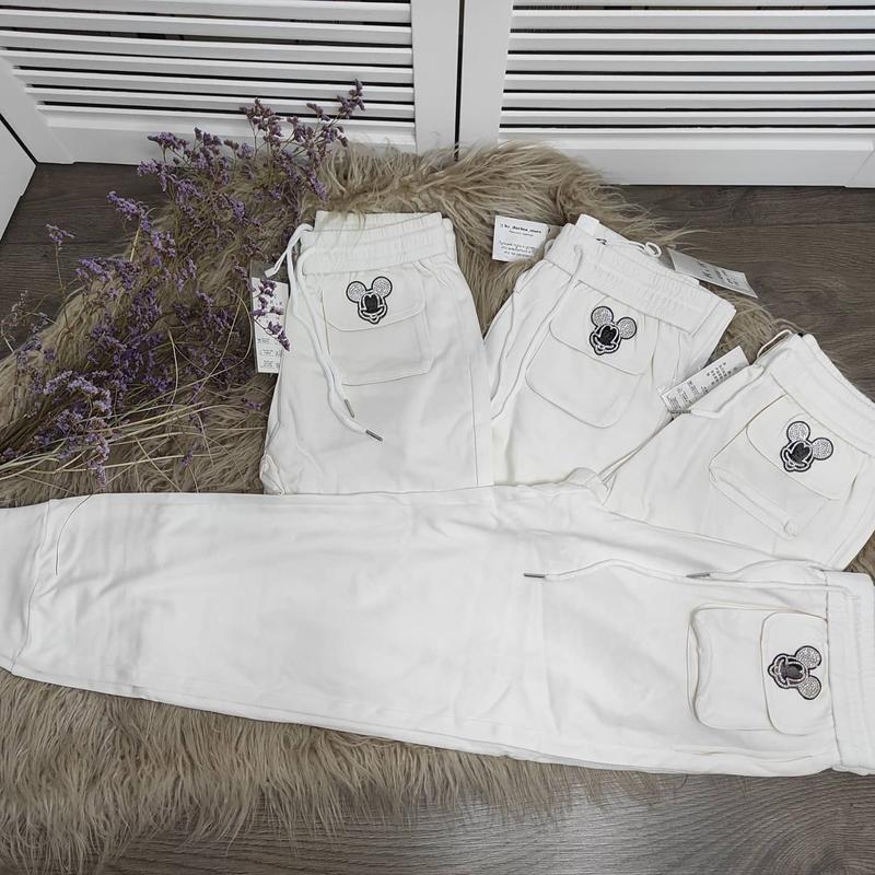 Спортивные штаны джогеры двунитка m,l,xl,xxl