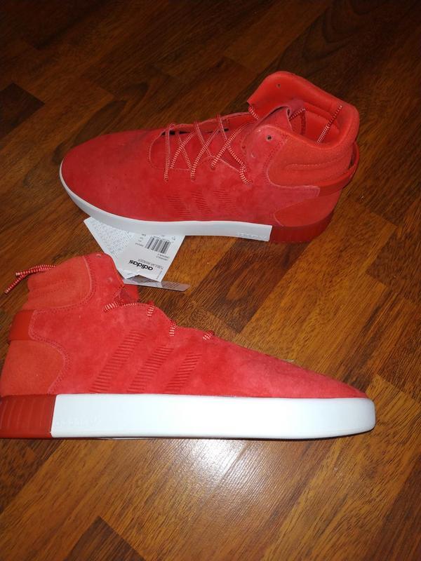 Кеды ботинки замшевые адидас м10 44