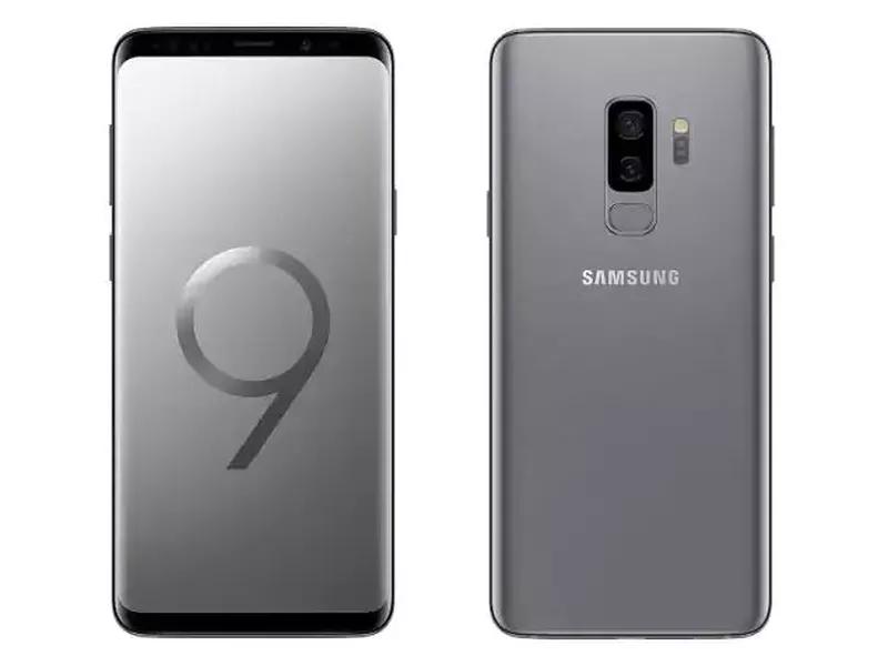 Samsung Galaxy s9+ duos sm-g965fd 64gb - Фото 4