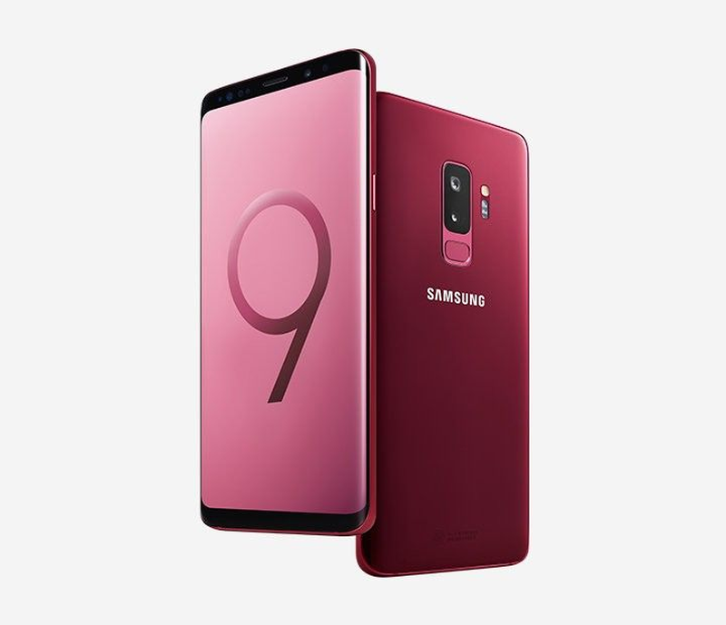 Samsung Galaxy s9+ duos sm-g965fd 64gb - Фото 6