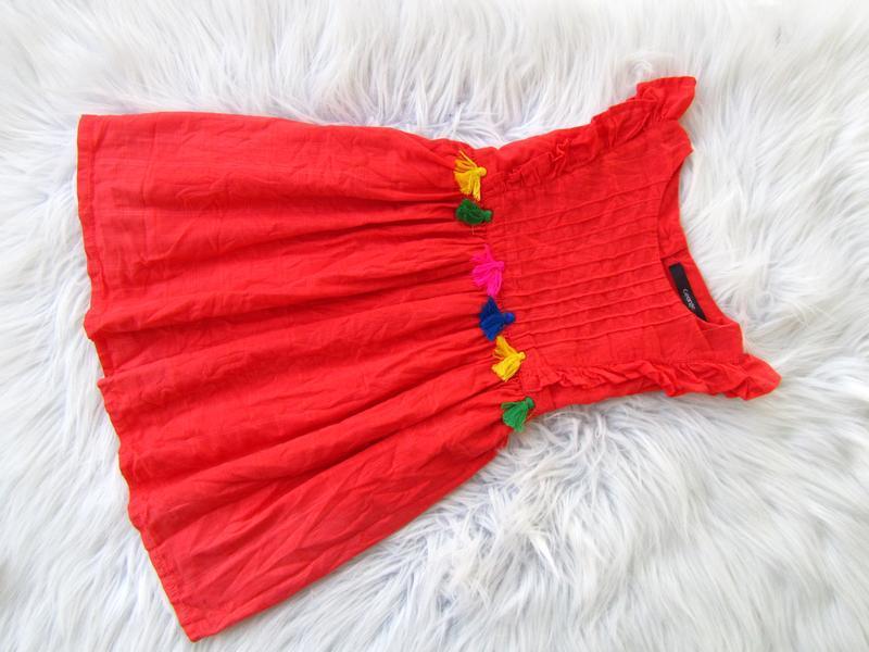 Стильное и качественное нарядное платье george