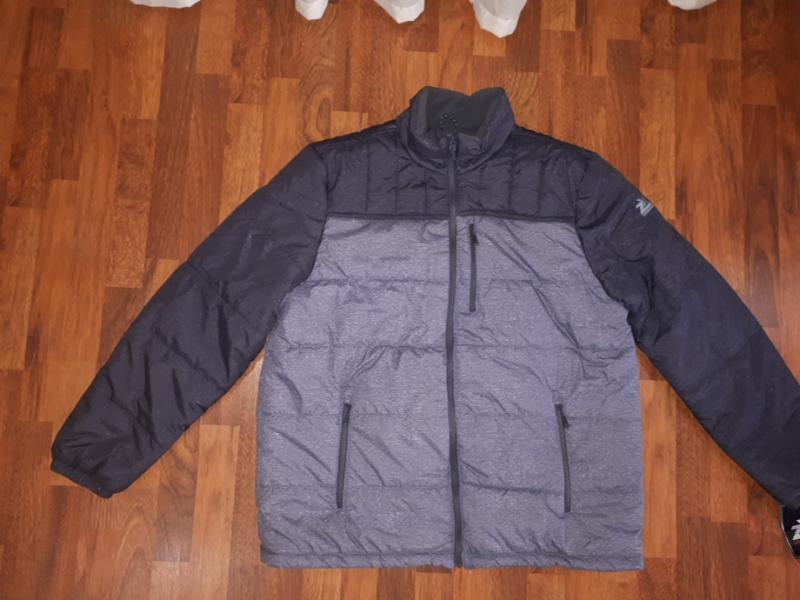 В наличии зимняя куртка zeroxposur размер xxl - Фото 2