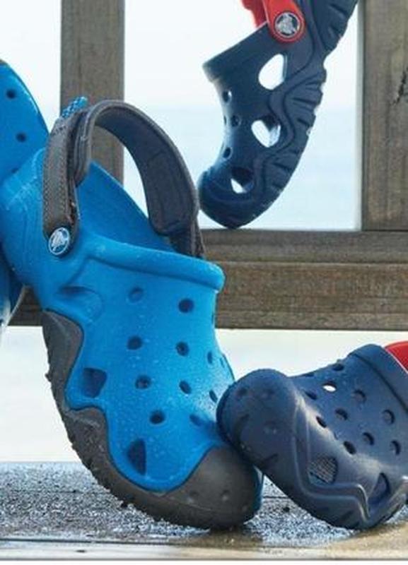 Сабо сандали шлепки crocs