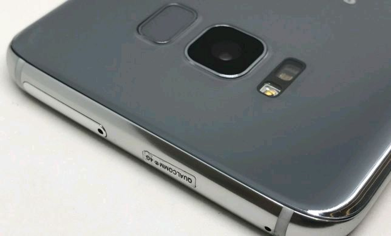Samsung Galaxy S8 64Gb Arctic Silver - Фото 4