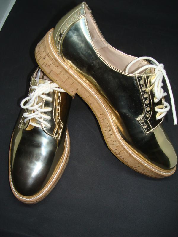 Туфли женские mango испания