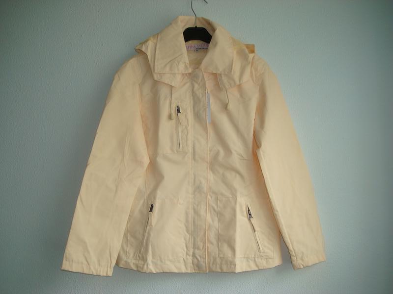 Куртки ветровки женские venca испания