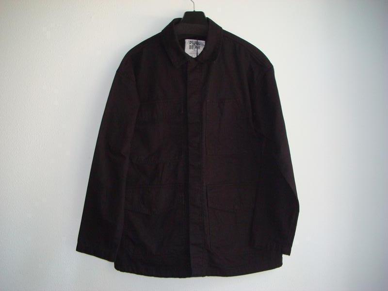 Куртки мужские pull&bear - Фото 2