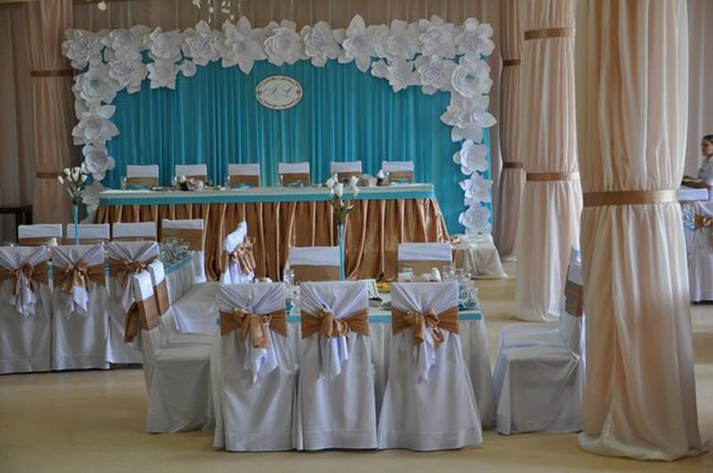 Оформление свадьбы, выездной церемонии, фотосессии - Фото 2