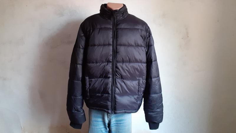 Куртка мужская  new look англия - Фото 4