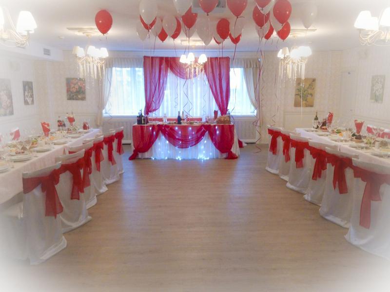 Оформление свадьбы, выездной церемонии, фотосессии - Фото 4
