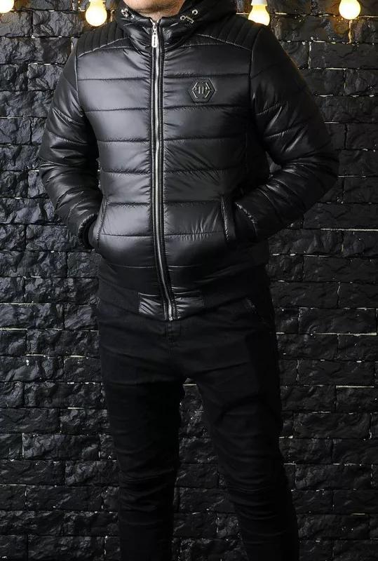 Мужская куртка Philipp Plein - Фото 3