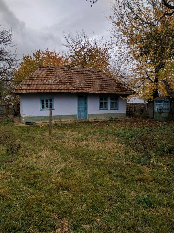 Земельна ділянка в с.Юрківці Заставнівського р-ну