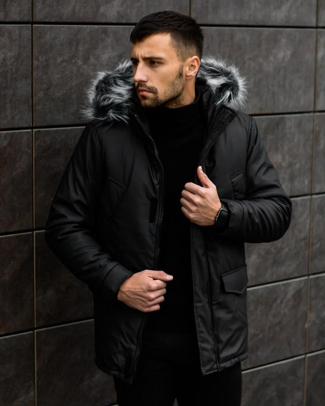 Куртка маунт - Фото 6