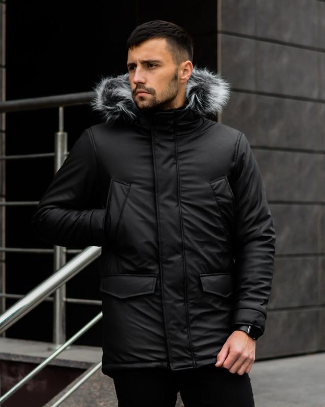 Куртка маунт