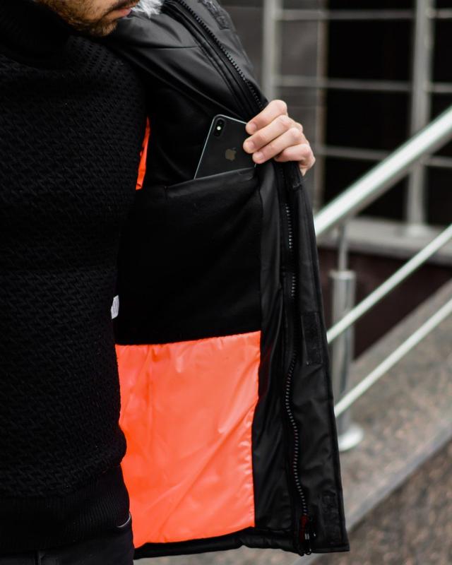 Куртка маунт - Фото 9