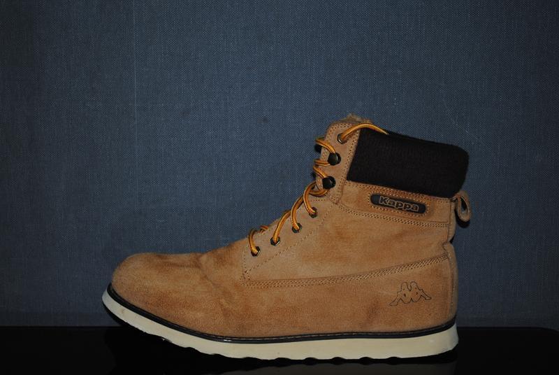 Ботинки карра 46 р
