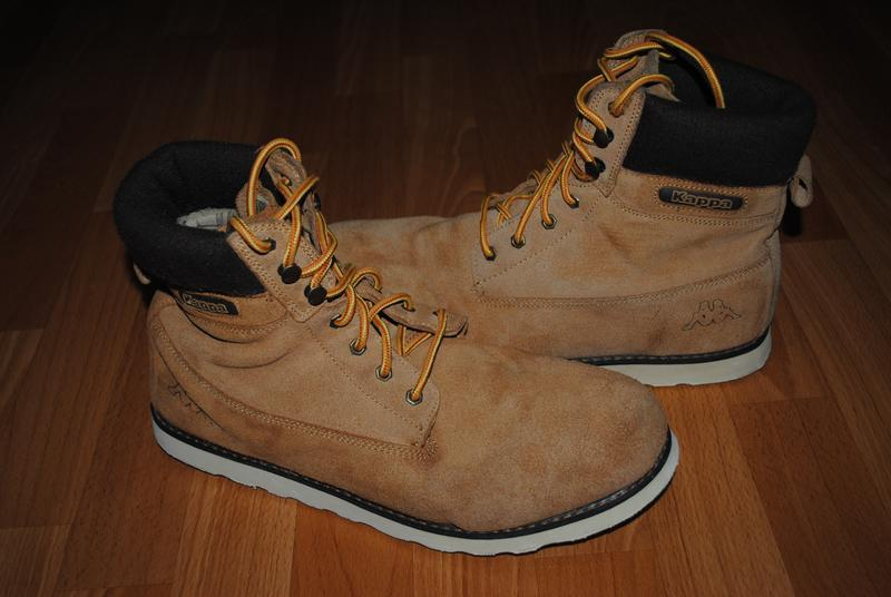 Ботинки карра 46 р - Фото 3