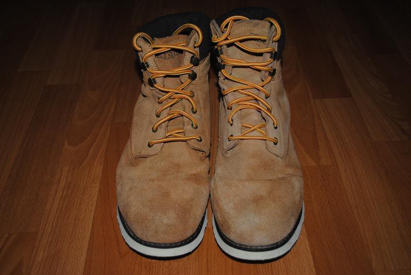 Ботинки карра 46 р - Фото 4
