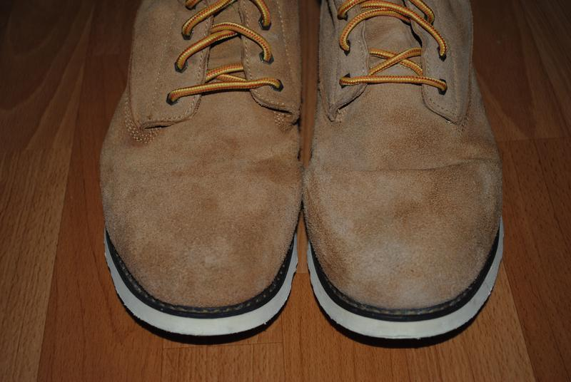 Ботинки карра 46 р - Фото 5