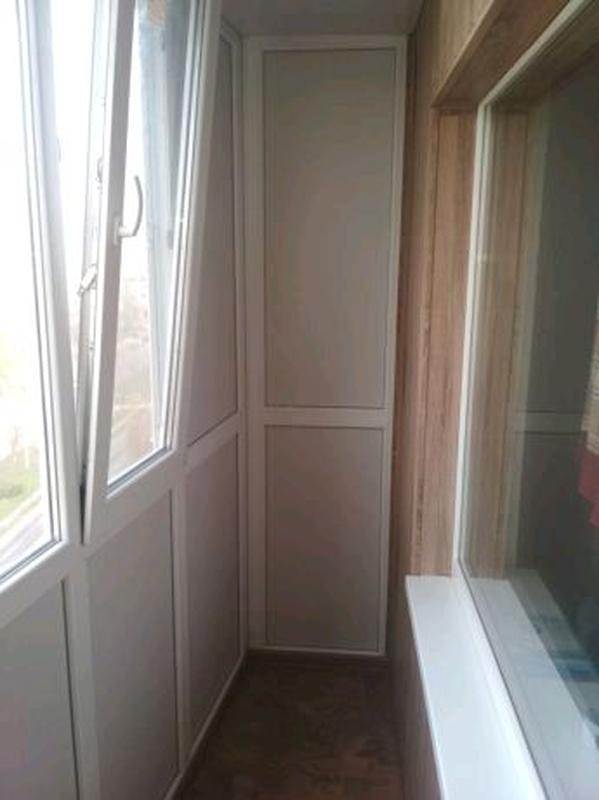 """Окна,  двери,  балкон """"под ключ"""""""