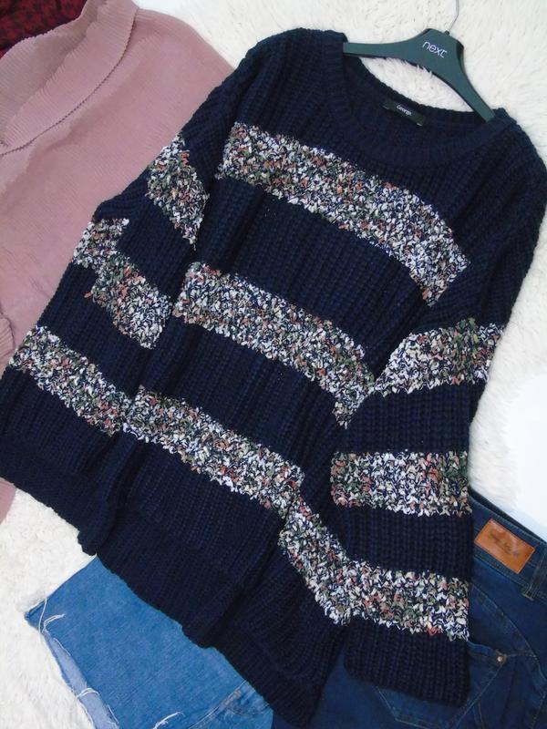 Стильный свитер 22 размера george
