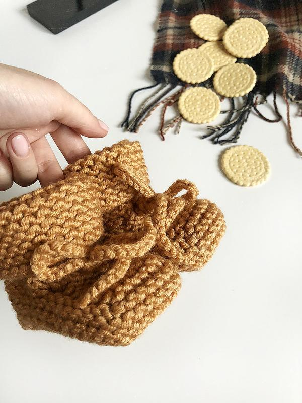 Обалденные теплые карамельные пинетки hand made (ручная работа!) - Фото 7