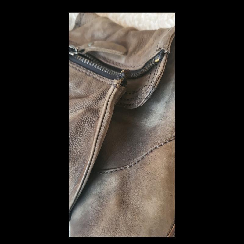 Airstep, ботинки, кожа, размер 40 - Фото 2