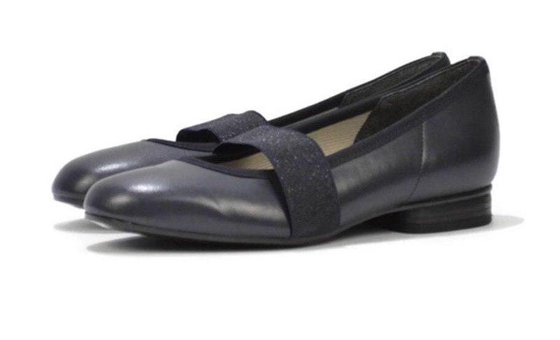 Туфли балетки gabor 35 р