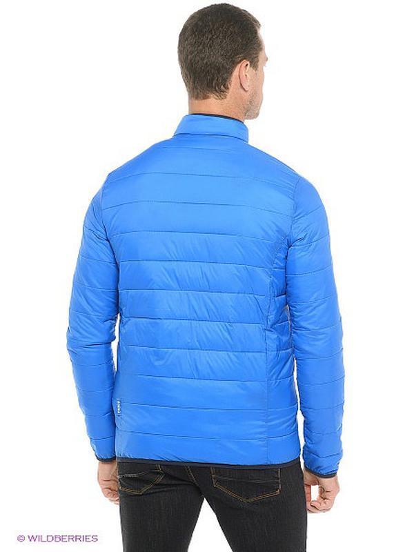 Яркая легкая куртка cropp town - Фото 2