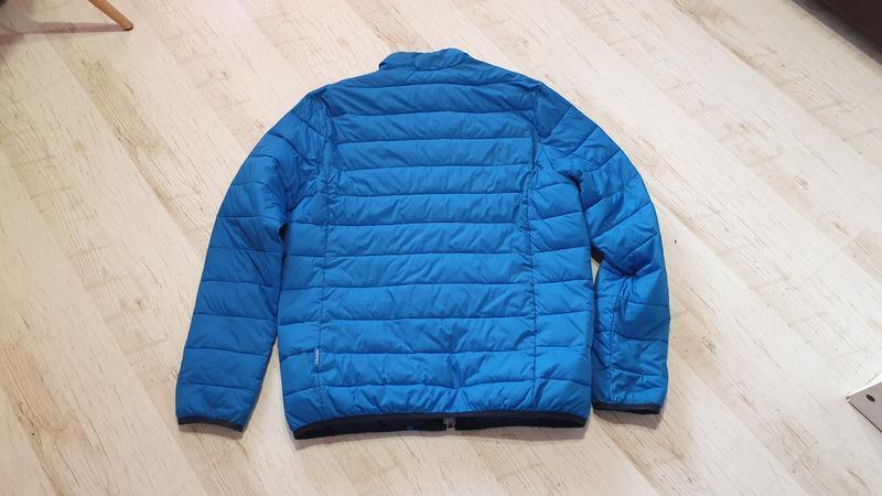 Яркая легкая куртка cropp town - Фото 6