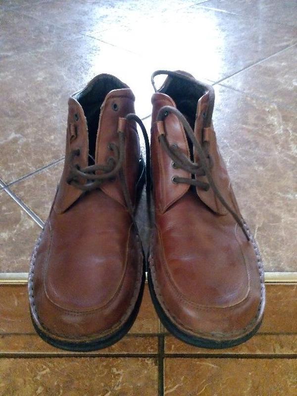 Мужские осенние ботинки рikolinos