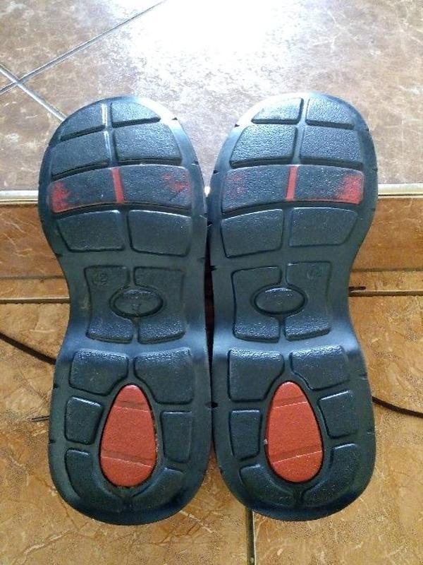 Мужские осенние ботинки рikolinos - Фото 6